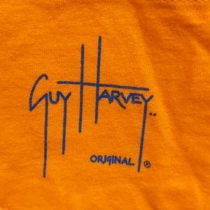 Guy Harvey Original T Shirt - Amazing graphics!